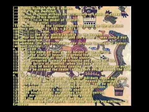 enuma elish vs genesis Enuma elish is recorded on seven tablets, and the genesis creation is completed in seven days in the enuma elish man is created in the 6th tablet, and in genesis man is created on the 6th day in gen 1:2 the word translated deep is the hebrew word tehom.