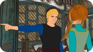 Kristoff & Anna? Elsa & Anna Of Arendelle Episode 6 Frozen