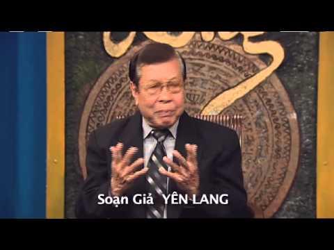 TIẾNG TƠ ĐỒNG: Tâm tình với soạn giả Yên Lang (P1)
