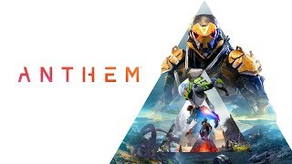 Anthem - Cinematic Trailer