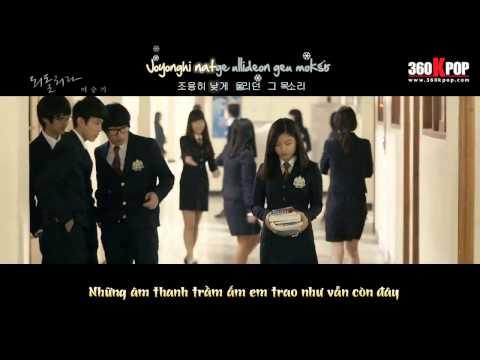 Lee Seung Gi - Return [Vietsub + Kara] [MV]