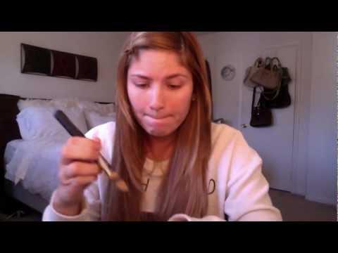 Rutina de maquillaje diario & como tener pestañas largas y voluminosas