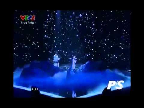 Phương Mỹ Chi - Lòng Mẹ - Vòng Liveshow 2 - The voice Kids 3/8/2013