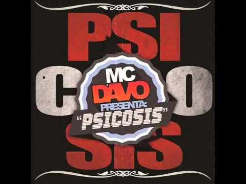 MCDAVO-NO HAY OTRO LUGAR-PSICOSIS