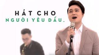 Quang Vinh - Hát Cho Người Yêu Dấu  (Greatest Hits/ The Memories)