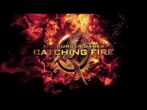 NEW The Hunger Games: Catching Fire - TV Spot style - (Official trailer #3) (fanmade)