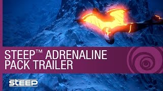 Steep - Adrenaline Pack Trailer