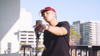 Better x Let Me Love You - Khalid & Mario (JamieBoy Mashup Cover)