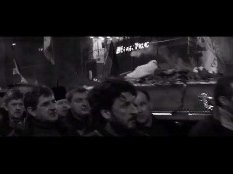 Euromaidan mourns the Heavenly Hundred murdered in Kyiv Ukraine