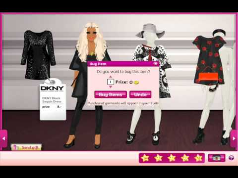 NEW STARDOLL SUPERSTAR CHEAT! GET RARES FREE!