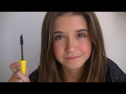 [ Back to School n°3 ] Maquillage pour le collège !