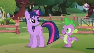 "My Little Pony Friendship Is Magic ""Magic Duel"" (Clip"