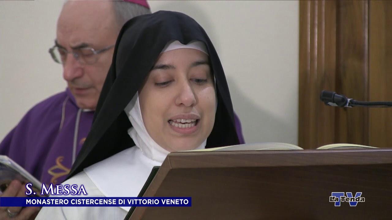 S. Messa - 5ª domenica di Quaresima