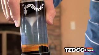 Science Educational Toys Tedco Toys Pet Tornado