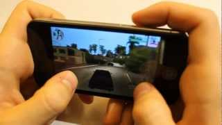 My Top 5 Favorite iPhone Games of 2013