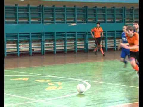МИНИ-ФУТБОЛ. Кубок Одессы-2011. 10 апреля 2011