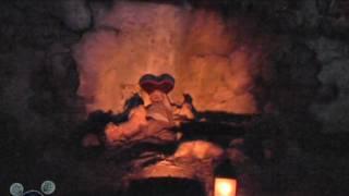Piratas Del Caribe Disneyland París