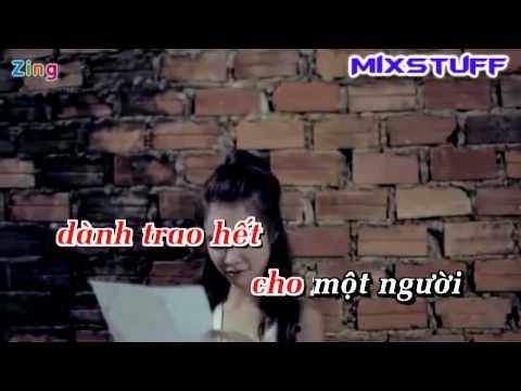 Góc Nhỏ Trong Tim- Khởi My Karaoke Beat ( Beat Phối Chuẩn)