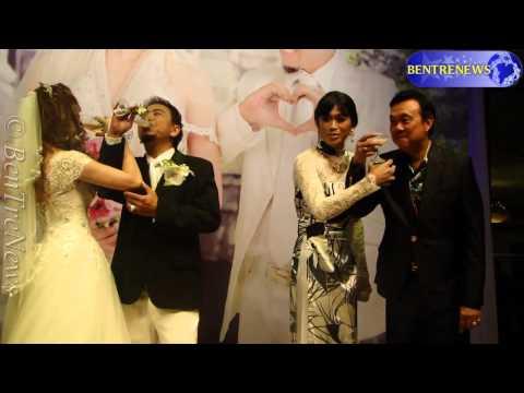 Full Đám cưới danh hài Hồng Tơ-Hoài Linh &Chí Tài làm cha mẹ