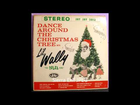 Li'l Wally - Santa Claus is Coming to Town