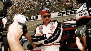 Earnhardt Miller on her father: 'He would certainly be proud of the legacy'. Гонки Наскар. Смотреть видео Nascar