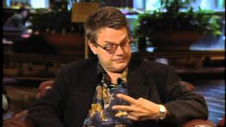 Charlie Haden - Interview 1994