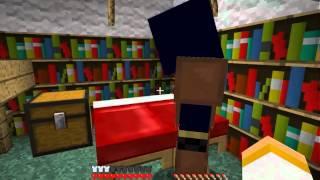 Minecraft Życie Odcinek 2