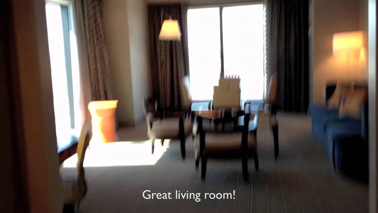Cosmopolitan Las Vegas 2 Bedroom Suite Drunken Walkthrough YouTube