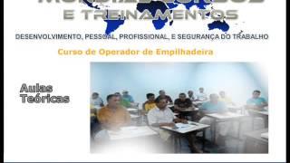 Curso de emp�lhadeira   - youtube