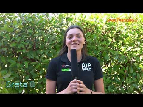 Copertina video Greta Carosini