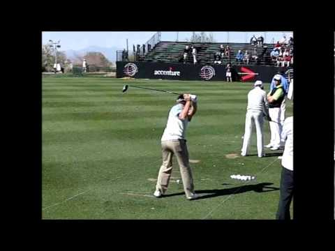 Louis Oosthuizen Driver