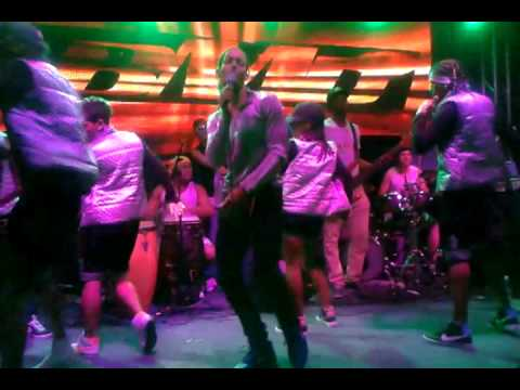 BMD Banda Massacre Dance - Kika no Chão