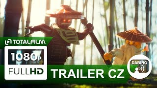 Lego Ninjago - trailer na animák