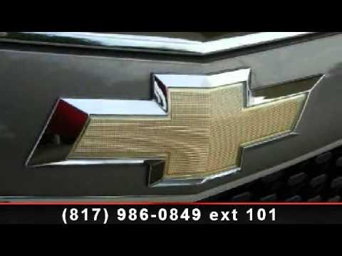 2011 Chevrolet Equinox - Carlisle GM - Waxahachie, TX  7516