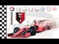 AO VIVO F1 2016 GP DE MONACO CAT PC LIGHT LIGA PRORACE E SPORTS NARRA O LUIS COURA
