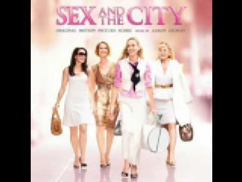 Sex & The City (2008) Score - It's Me & You Suite