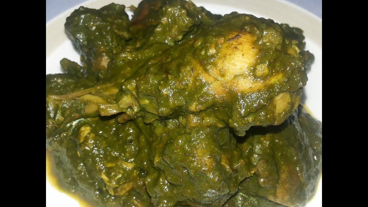 Related Pictures palak chicken cookingmela pakistani urdu recipes