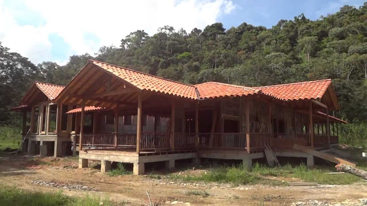 Casas prefabricadas madera casas prefabricadas en - Viviendas prefabricadas ...