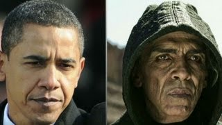 Obama 'look-alike' Cast As Satan Causes Stir