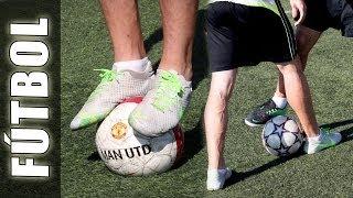 Fútbol: El soldado