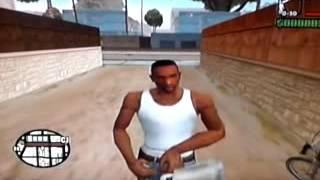 Gta San Andreas Trucos Xbox 360