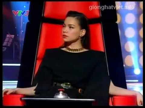 Cường Dola thi The Voice Viet Nam 2012 - YouTube.FLV