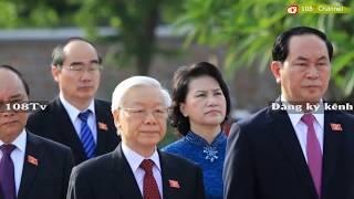 Tổng Trọng đòi tịch thu toàn bộ tài sản của gia tộc và đàn em Nguyễn Tấn Dũng [108Tv]