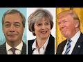 Nigel Farage on what Trump may discuss with the British PM