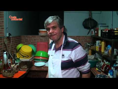 workshop - Pão caseiro no forno de lenha (HD)
