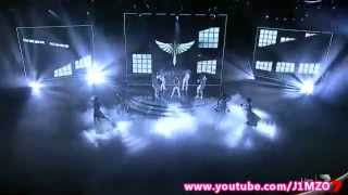 Marlisa Punzalan – Week 9 – Live Show 9 – The X Factor Australia 2014 Top 5