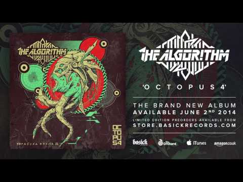 THE ALGORITHM - void (Official HD Audio - Basick Records)