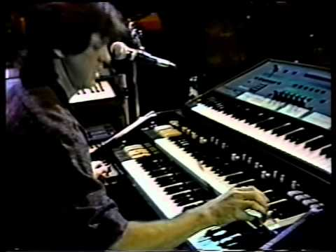Live In Concert: Shoreline Reunion (1986)