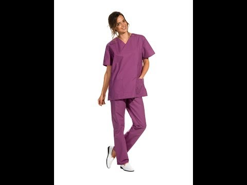 Uniformes sanidad Leiber- Medical Uniforms- Scrubs