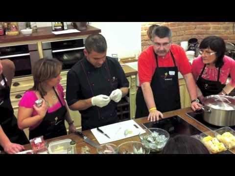 Jak očistit krevety a kalamáry – Radek Kašpárek/Ola Kala